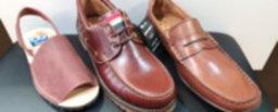 Zapatos verano hombre tallas grandes